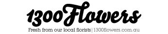 1300 FLOWERS Logo